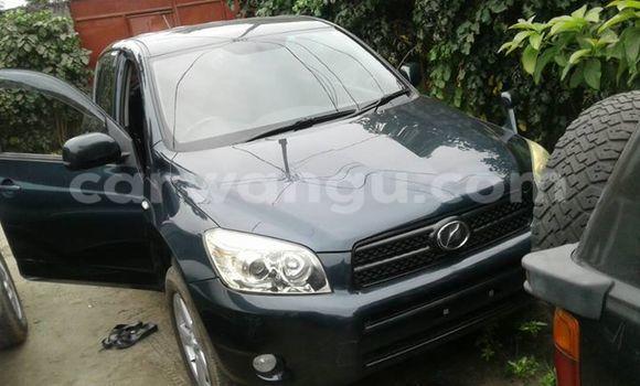 Acheter Voiture Toyota RAV4 Autre à Bandalungwa en Kinshasa