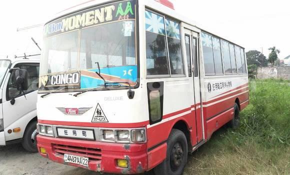 Acheter Utilitaire Hino Ranger Beige à Limete en Kinshasa