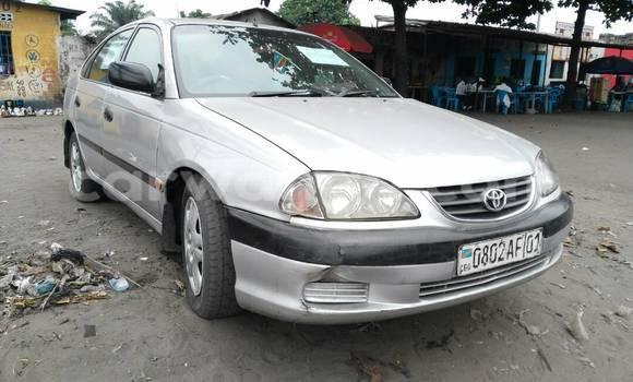 Acheter Voiture Toyota Avensis Gris à Ndjili en Kinshasa