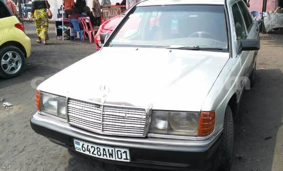 Acheter Voiture Mercedes Benz 190 E Gris à Ndjili en Kinshasa