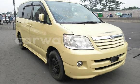 Acheter Voiture Toyota Noah Autre à Masina en Kinshasa