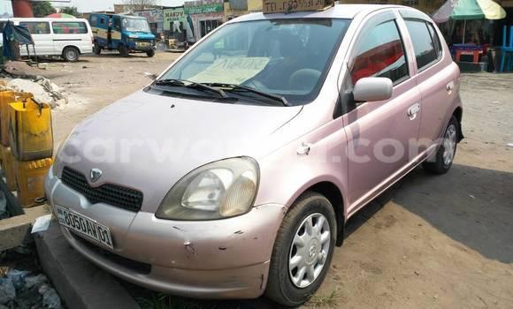 Acheter Voiture Toyota Vitz Autre à Lemba en Kinshasa