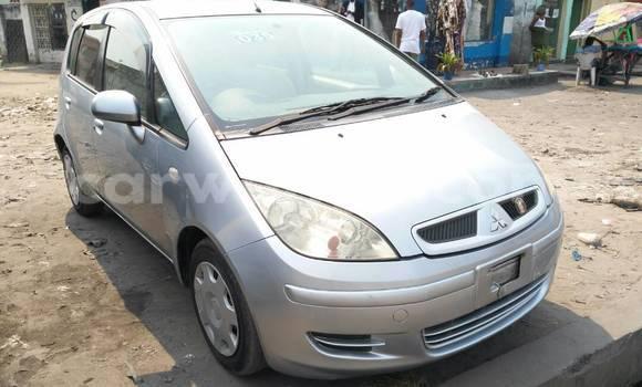 Acheter Voiture Mitsubishi Colt Gris à Lemba en Kinshasa