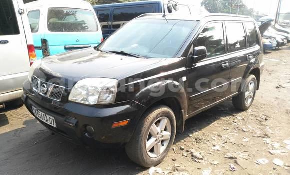 Acheter Voiture Nissan X-Trail Noir à Lemba en Kinshasa