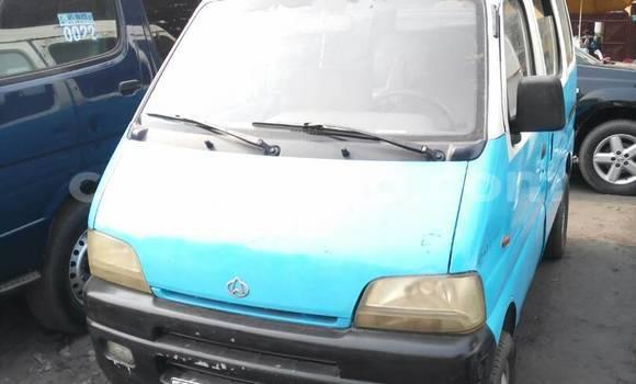 Acheter Voiture Changan Honor Bleu à Lemba en Kinshasa