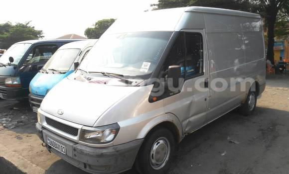 Acheter Voiture Ford Transit Gris à Lemba en Kinshasa