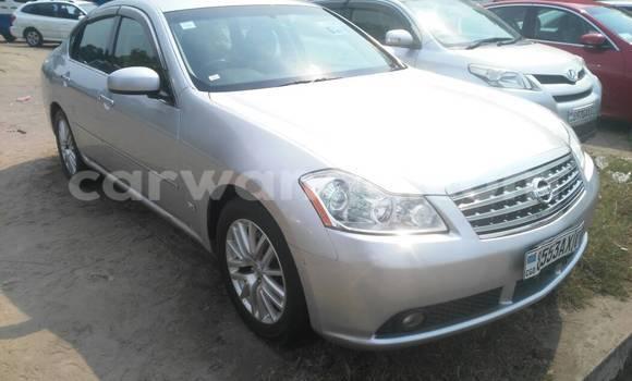 Acheter Voiture Nissan Fuga Gris à Limete en Kinshasa