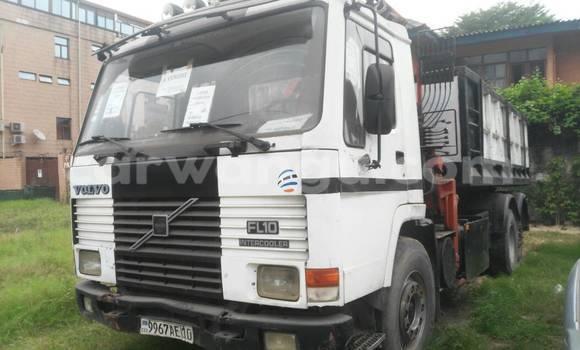 Acheter Utilitaire Volvo FH12 Blanc à Gombe en Kinshasa