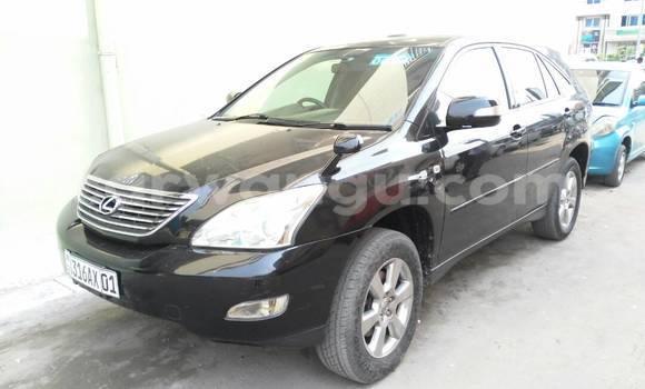 Acheter Voiture Lexus IS Noir à Kinshasa en Kinshasa