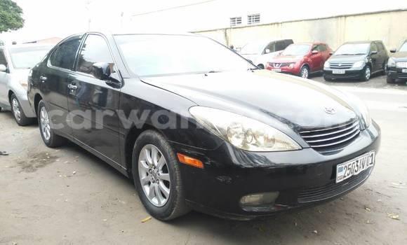 Acheter Voiture Toyota Windom Noir à Bandalungwa en Kinshasa