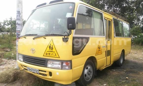 Acheter Utilitaire Toyota Coaster Autre à Limete en Kinshasa