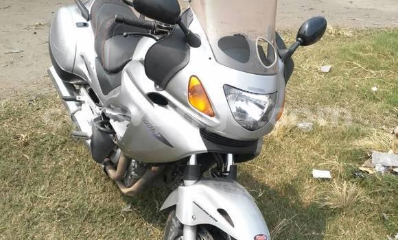 Acheter Moto Honda CBR Gris à Limete en Kinshasa