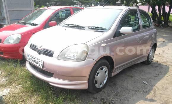 Acheter Voiture Toyota Vitz Autre à Limete en Kinshasa