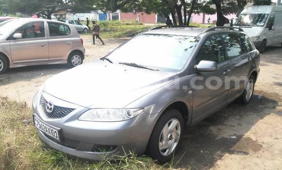 Acheter Voiture Mazda 6 Gris à Limete en Kinshasa