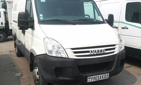 Acheter Utilitaire Iveco Daily Blanc à Limete en Kinshasa