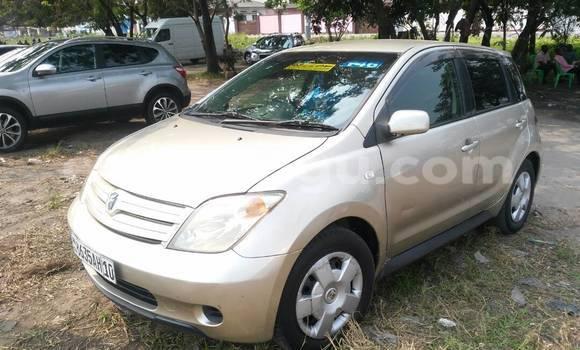 Acheter Voiture Toyota IST Autre à Limete en Kinshasa