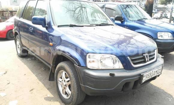Acheter Voiture Honda CR-V Bleu à Bandalungwa en Kinshasa