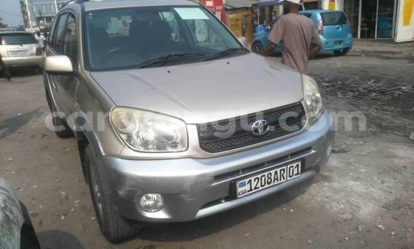 Acheter Voiture Toyota RAV4 Autre à Kasa Vubu en Kinshasa
