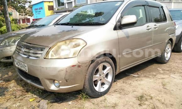 Acheter Voiture Toyota Raum Gris à Bandalungwa en Kinshasa