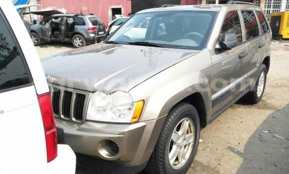Acheter Voiture Jeep Grand Cherokee Autre à Bandalungwa en Kinshasa