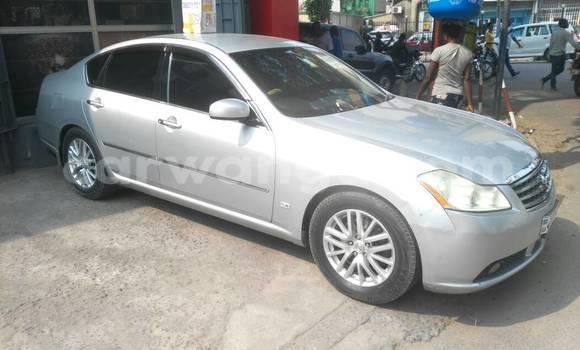 Acheter Voiture Nissan Teana Gris à Gombe en Kinshasa