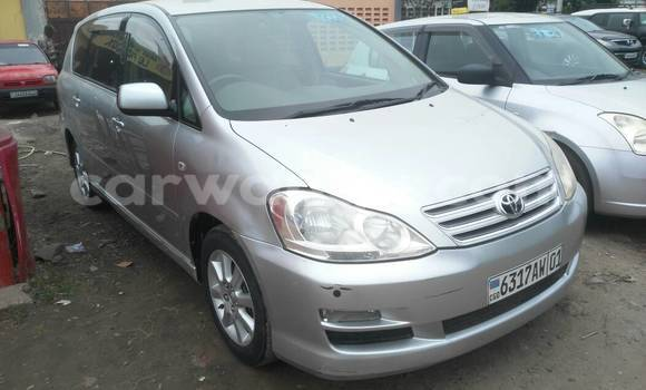 Acheter Voiture Toyota Ipsum Gris à Gombe en Kinshasa