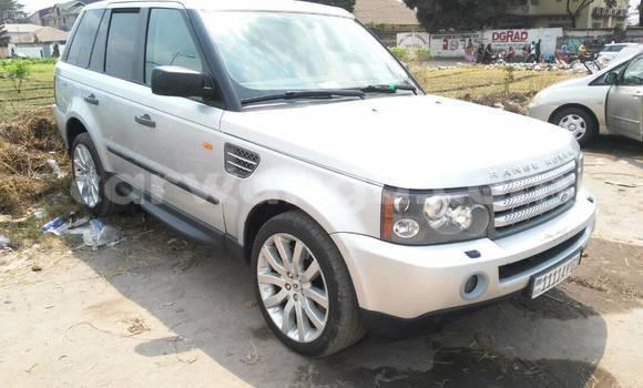 Acheter Voiture Land Rover Range Rover Sport Gris à Limete en Kinshasa
