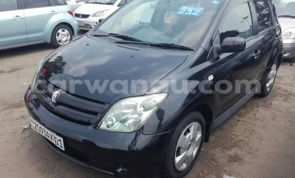 Acheter Voiture Toyota IST Noir à Kalamu en Kinshasa