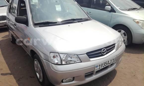 Acheter Voiture Mazda Demio Gris à Kalamu en Kinshasa