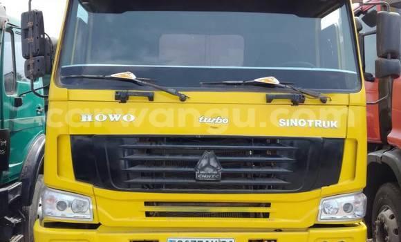Acheter Utilitaire Sinotruk Howo Autre à Kalamu en Kinshasa