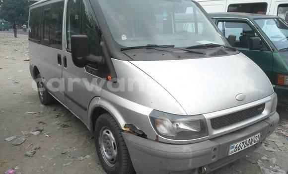 Acheter Voiture Ford Transit Gris à Limete en Kinshasa