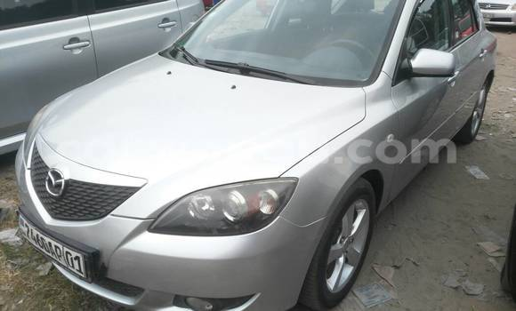 Acheter Voiture Mazda 3 Gris à Limete en Kinshasa