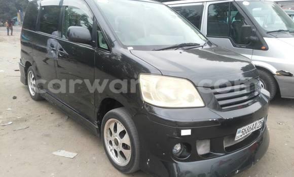 Acheter Voiture Toyota Noah Noir à Limete en Kinshasa