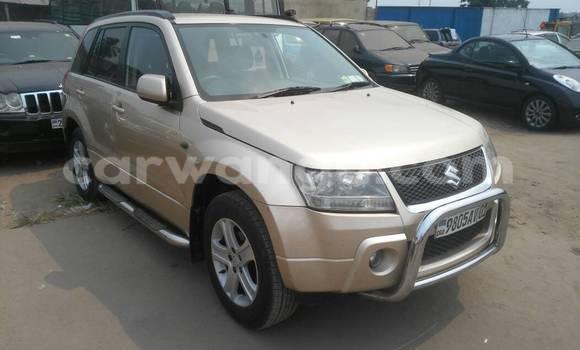 Acheter Voiture Suzuki Grand Vitara Autre à Kalamu en Kinshasa