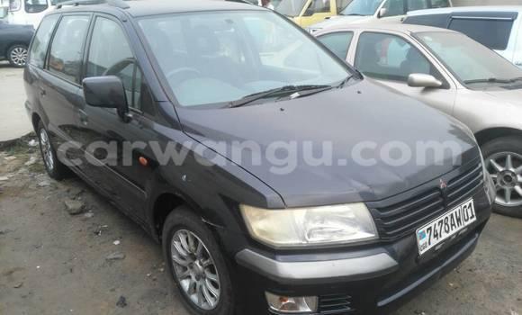 Acheter Voiture Mitsubishi Space Wagon Bleu à Kalamu en Kinshasa