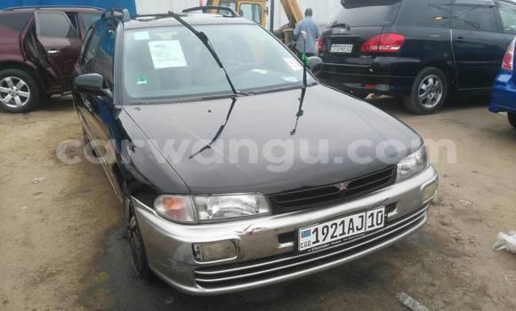 Acheter Voiture Mitsubishi Lancer Noir à Kalamu en Kinshasa