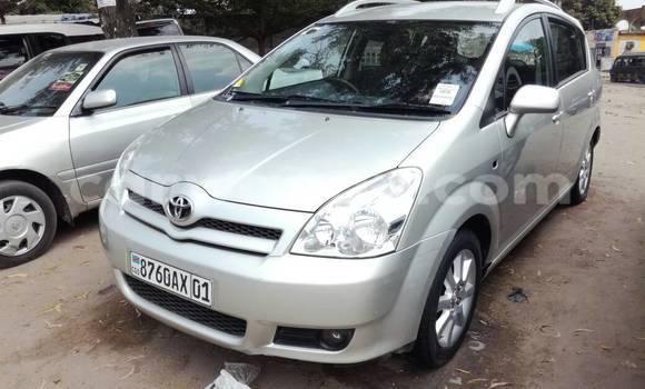 Acheter Voiture Toyota Corolla Gris à Limete en Kinshasa