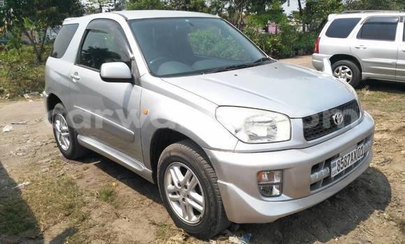 Acheter Voiture Toyota RAV4 Gris à Limete en Kinshasa