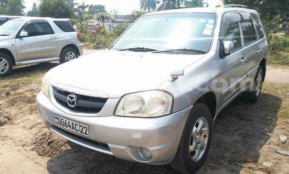 Acheter Voiture Mazda Tribute Gris à Limete en Kinshasa