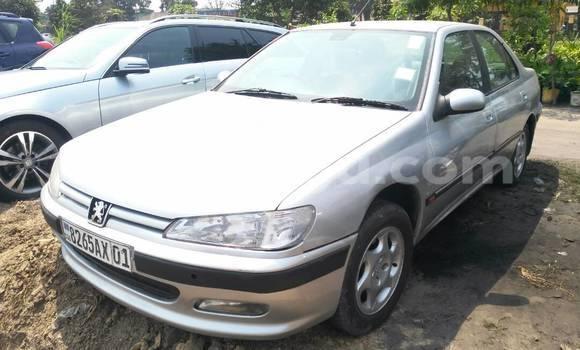 Acheter Voiture Peugeot 406 Gris à Limete en Kinshasa