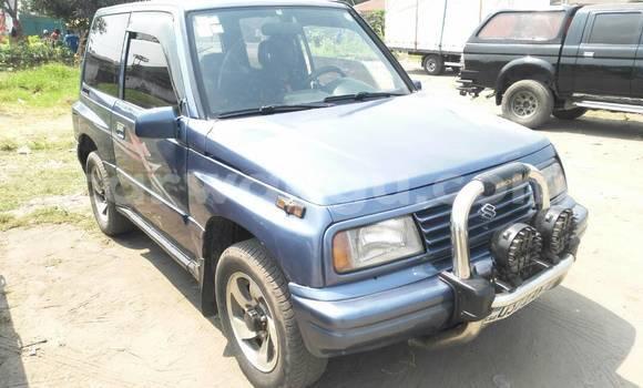 Acheter Voiture Suzuki Vitara Bleu à Limete en Kinshasa