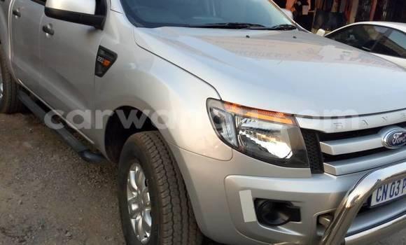 Acheter Moto Ford Ranger Gris à Bandalungwa en Kinshasa