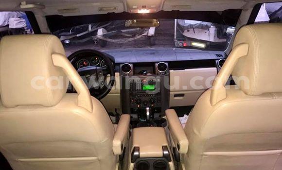 Acheter Voiture Land Rover Discovery Autre à Bandalungwa en Kinshasa