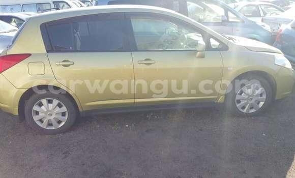 Acheter Voiture Nissan Tiida Autre à Limete en Kinshasa