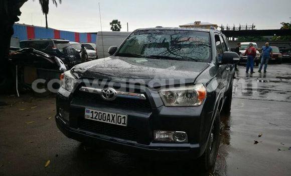 Acheter Voiture Toyota 4Runner Autre à Bandalungwa en Kinshasa
