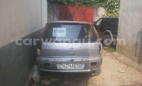 Acheter Voiture Mitsubishi Lancer Gris à Bandalungwa en Kinshasa