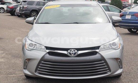 Acheter Voiture Toyota Camry Gris à Bandalungwa en Kinshasa