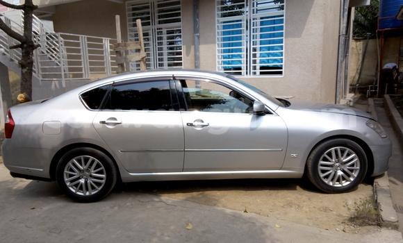 Acheter Voiture Nissan Fuga Gris à Ngaliema en Kinshasa