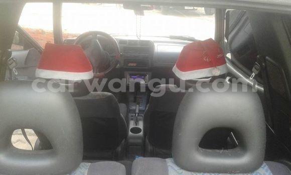 Acheter Voiture Toyota RAV4 Noir à Bandalungwa en Kinshasa