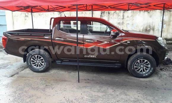 Acheter Voiture Nissan Navara Autre à Bandalungwa en Kinshasa